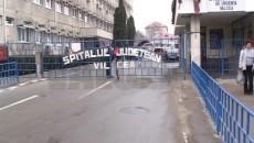 Consiliul Judeţean Vâlcea a găsit nereguli la Spitalul Judeţen din Vâlcea în ceea ce priveşte organizarea licitaţiilor pentru medicamente
