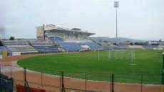 Stadionul din Târgu Jiu va avea o faţă nouă (Foto:www.gorjeanul.ro)