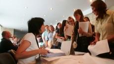 Bursa locurilor de muncă pentru tineri se va desfăşura pe 21 şi 22 octombrie la Casa de Cultură a Sindicatelor din Râmnicu Vâlcea (Foto: phon.ro)