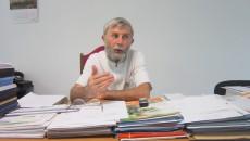 Conf. univ. dr. Virgil Pătraşcu, șeful Clinicii de Dermatologie a Spitalului de Urgență Craiova, spune că psoriazisul nu este o boală contagioasă