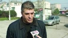Albert Zorzon a demisionat din funcţie pentru că i-a fost ridicată maşina