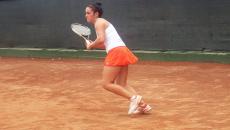 Jucătoarea de tenis Irina Maria Bara