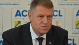 Președintele ales al României, Klaus Iohannis, a spus, încă de acum câteva luni, pentru Gazeta de Sud, că are nu are de gând să se schimbe și că profilul său de politician este cel despre care crede că este așteptat de oameni