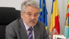 Mircea Ioan Moloţ, președintele Consiliului Județean Hunedoara (Foto: voceatransilvaniei.ro)