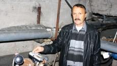 Gheorghe Albu, președintele Asociației de Proprietari 1 Mircești