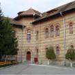 """la Colegiul Naţional """"Alexandru Lahovari"""" din Râmnicu Vâlcea s-a făcut dezinfecţie"""