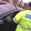 Poliţiştii rutieri au reţinut în vederea suspendării dreptului de a conduce autovehicule pe drumurile publice 11 permise de conducere