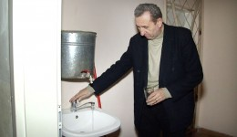 Apa infestată, o problemă nerezolvată în Dolj