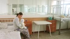 Sute de bebeluși au rămas nevaccinați în spitalele din Craiova