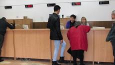 Direcția pentru Evidența Persoanelor Craiova a a eliberat cărți de identitate și în ziua celui de al doilea tur de scrutin pentru alegerile prezidențiale, până la ora 21.00