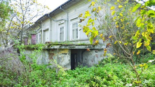 """Casa Memorială """"Henri H. Catargi"""" din comuna Scaiești"""