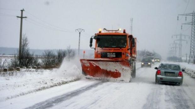 Consiliul Judeţean Dolj a anunţat vineri, printr-un comunicat, că nu vor fi probleme în această iarnă cu deszăpezirea drumurilor județene.