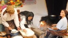 Bunicuțele din Dăbuleni vor dezvălui metodele de pregătire a bucatelor de post tradiționale