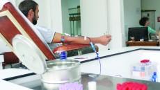 Criza de sânge din spitalele craiovene pare să nu dispară niciodată