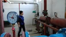 În Craiova sunt 16 CT pe gaze care furnizează căldură blocurilor arondate