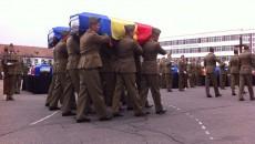 Cinci din cei opt militari decedați vor ajunge la unitatea din Câmpia Turzii (Foto: turnulsfatului.ro)