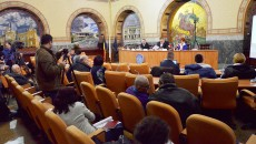 Deși prezenți în număr mic la dezbatere, craiovenii au ridicat probleme pertinente  și au făcut și propuneri