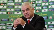 Iordănescu vrea victoria cu Danemarca