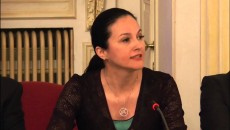 Alina Bica, şefa DIICOT