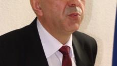 Constantin Negrea, directorul executiv al Centrului Judeţean Gorj al Agenţiei de Plăţi şi Intervenţie pentru Agricultură