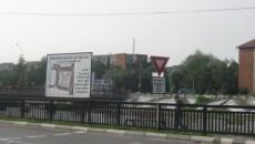 Echipajul SMURD a intervenit în centrul municipiului Râmnicu Vâlcea (Foto: adevarul.ro)