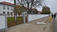 La Școala din satul Maglavit s-au făcut investiții, iar din acest an s-a împrejmuit și curtea instituției