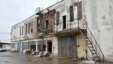 Clădirea Stațiunii de Dezvoltare Pomicolă este în paragină