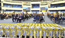 trofee si sala Topul Firmelor 2014