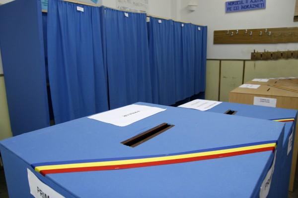 Marţi e ultima zi pentru depunerea candidaturilor pentru postul de primar la Teleşti   (Foto: cugetliber.ro)