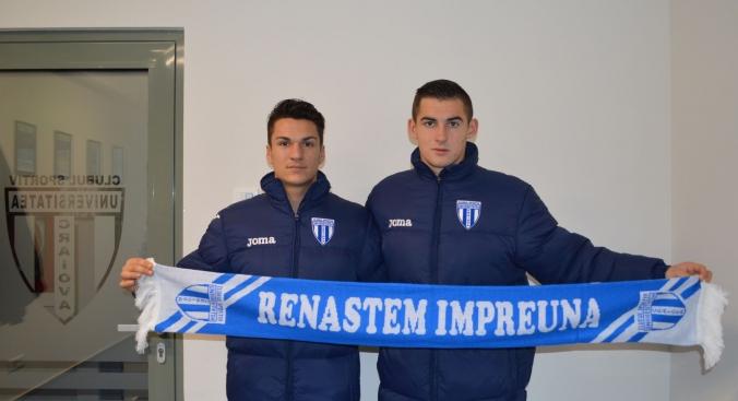 Cristian Andrei și Sergiu Jurj au lăsat o impresie bună în amicalul contra Franței