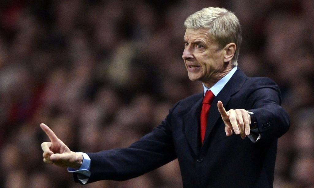 Arsene Wenger scrie istorie în Premier League