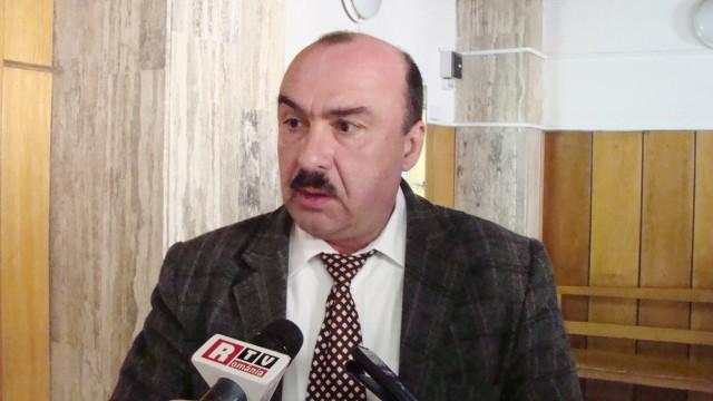 Gheorghe Lori Boian, acuzat de ucidere din culpă