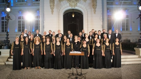 """Corala Academică a Filarmonicii """"Oltenia"""" Craiova"""