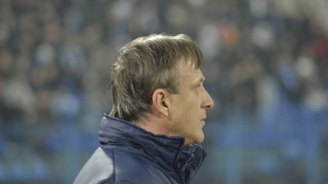 Emil Săndoi a încercat să detensioneze atmosfera, nedorind să comenteze pe tema arbitrajului