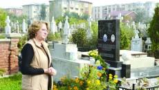 Ioana Cioboată primește, din nou, rentă viageră în numele lui Cristi Neamțu (Foto: Alexandru Vîrtosu)