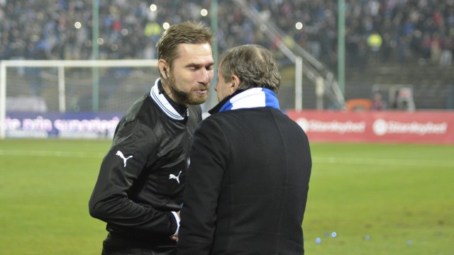 Arbitrul Tudor a stricat meciul de la Craiova