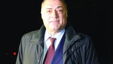 Antonie Solomon a fost eliberat aseară din Penitenciarul Pelendava, după ce a executat  21 de luni de detenție