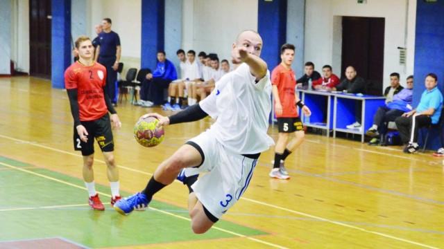 Păuna a marcat 14 goluri în poarta timişorenilor
