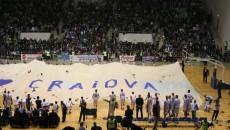 """Anul trecut, la meciul cu CSU Asesoft Ploiești, spectatorii craioveni au """"bombardat"""" terenul cu jucării de pluș"""