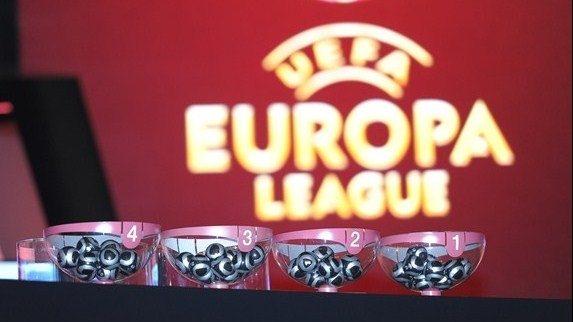 S-au stabilit meciurile din 16-imile Ligii Europa