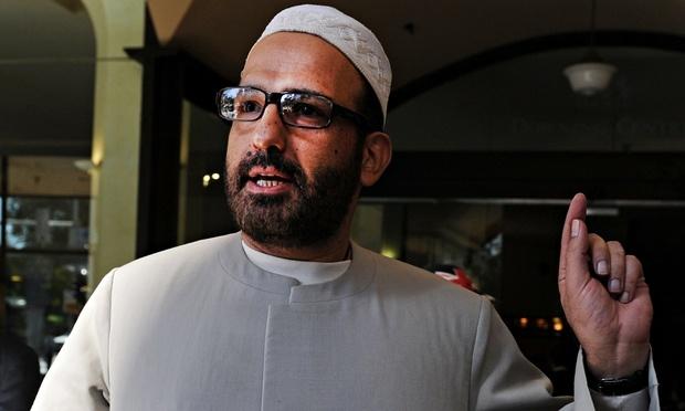 Man Haron Monis, autorul luării de ostatici, a fost ucis
