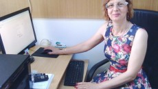 """Maria Rotaru, directoarea Liceului Tehnologic """"Ștefan Anghel"""" din Băilești, a precizat că totul este în regulă la nivelul școlii în privința cheltuielilor de transport. Cu toate acestea, conducerea ISJ Dolj a precizat că managerul a demisionat. (FOTO: Facebook Maria Rotaru)"""
