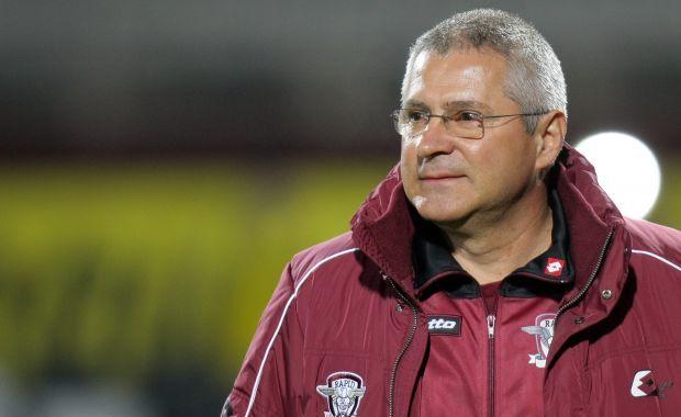Fotbalul românesc a mai pierdut un om de valoare