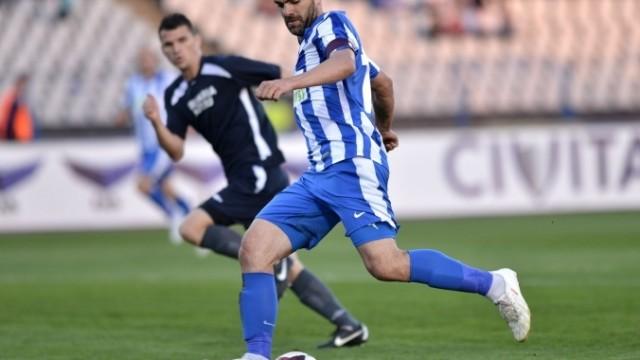 Pleșan a devenit jucător liber de contract