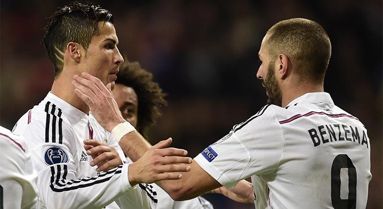Jucătorii lui Real Madrid au mai doborât un record