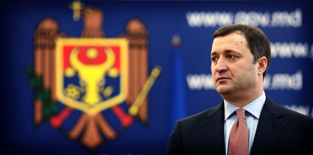 Preşedintele Partidului Liberal Democrat, Vlad Filat, îşi doreşte apropierea Republicii Moldova de UE