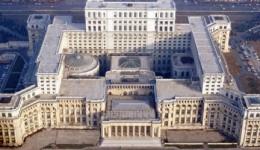Palatul Parlamentului (Foto: famclub.ro)