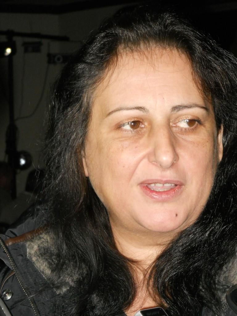 Teodora Ciobanu, directoarea Direcţiei Publice de Protecţie Socială Târgu Jiu este vizată de percheziţiile DNA de azi