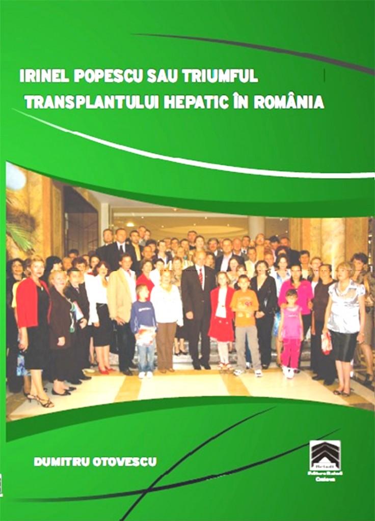 coperta carte irinel popescu
