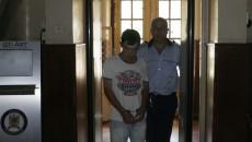 Ciobanul Paul Giurcă a fost condamnat definitiv la închisoare pe viață în februarie anul acesta - FOTO GdS
